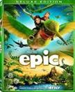 BLU-RAY 3D MOVIE Blu-Ray EPIC